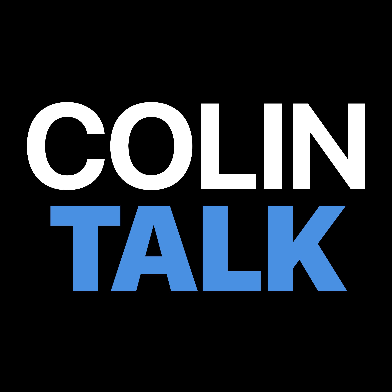 ColinTalk
